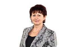 Bývalá ředitelka Služeb města Pardubic Lea Tomková