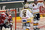 1:2 pro Litvínov a radující se Šlégr