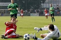 FK Pardubice – ilustrační foto