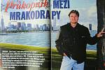 Z archivu. Na slovíčko s fotbalovým expertem Lubošem Kubíkem, internacionálem ČR.