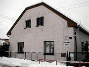 Autokemp v obci Břehy funguje i v zimě