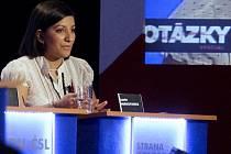 Lucie Horváthová
