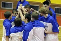 Mistrovství Evropy U16: Česko - Polsko