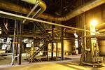 Veřejnost měla možnost se podívat do zázemí jedné z největších elektráren v České republice.