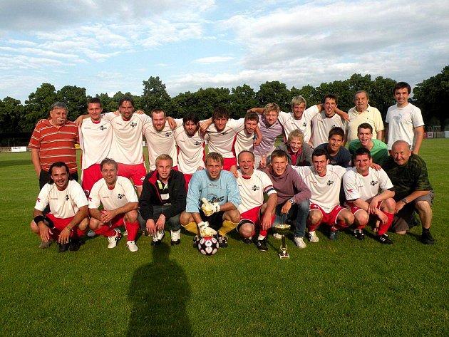 FK Pardubice C