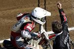 Ani letos nechyběli jezdci, kteří jezdí prestižní Grand Prix. Ze startovní listiny sice vypadl úřadující mistr světa Dán Nicki Pedersen, ale konkurence byla silná.