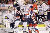 Pardubice porazily Liberec 4:2