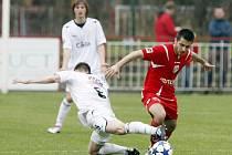 FK Pardubice – FC Písek 3:0