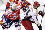 HC ČSOB Pojišťovna Pardubice - HC Mountfield Hradec Králové