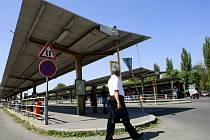 Pardubické autobusové nádraží