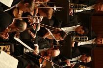 Filharmonie
