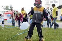 11. Dětský super den na dostihovém závodišti