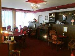 Grand Cafe Royal