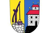Znak města Holic