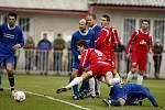 FK Pardubice - SK Převýšov 5:0