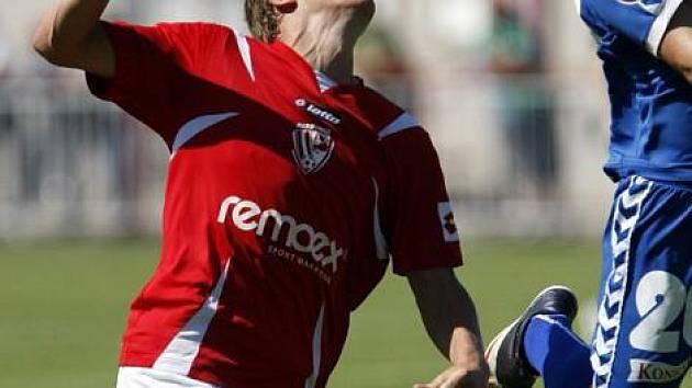 ČFL: Pardubice zvítězili 2:0 nad Libercem