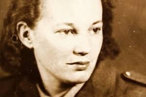 Jarmila Halbrštátová.