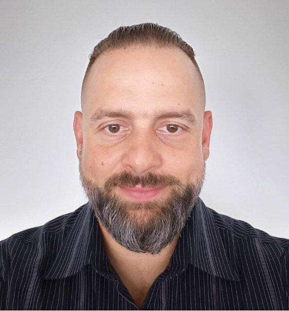 Ing. Martin Čermák, projektový manažer, Jusda Europe s.r.o.