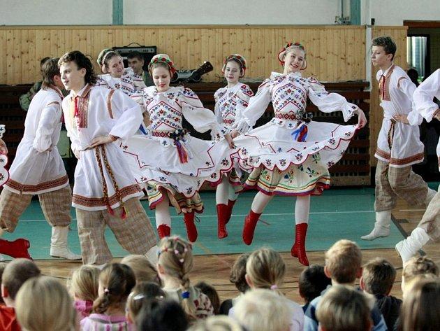 Festival Tradice slaví desáté narozeniny