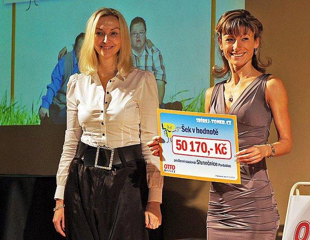 Ekologicko-charitativní projekt s názvem Sbírej–toner.cz byl odstartován v loňském roce. Letošní, druhý ročník přinesl téměř půlmilionový výtěžek, který získají vybraná zařízení pečující o mentálně postižené.