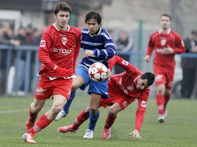 Pardubice B – Svitavy 0:1