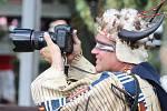 Třetí ročník Friends Festu na pardubickém dostihovém závodišti.
