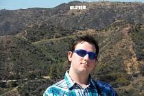 Marek Cseytey v Los Angeles