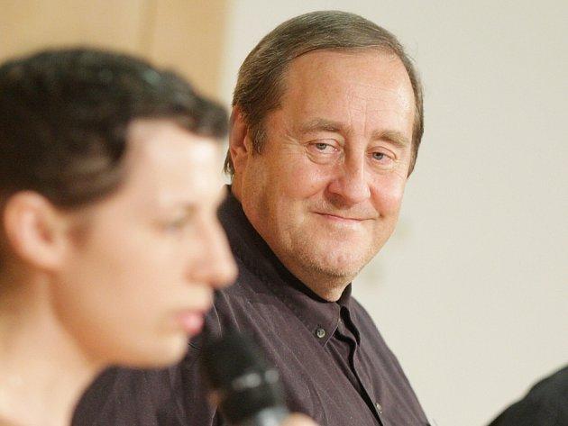 Peter Freestone vybral pro Pardubický deník zajímavé momenty festivalu IFAS 2012