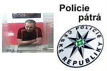 Muž, po kterém pátrá liberecká policie.