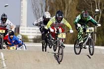 BMX - ilustrační foto