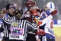 Pardubice vs. Sparta