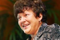 Marie Málková, bývalá krajská radní za školství
