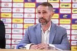 Vít Zavřel, místopředseda představenstva a sportovní ředitel FK Pardubice