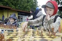 Osmnáctý ročník Dne pardubických dětí na pardubické Cihelně
