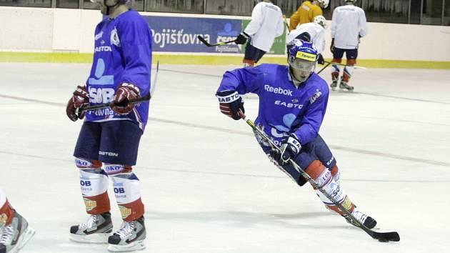 Mistři znovu na ledě. Pardubickým hokejistům začala příprava na novou sezónu.