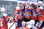 Dynamo Pardubice - Mountfield HK