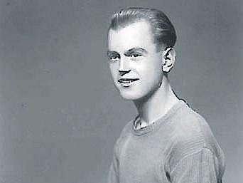 Miroslav Motyčka na archivním snímku