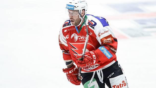 Pardubický hokejista Andrej Kosticyn se v krátké době zase ocitl před disciplinární komisí.