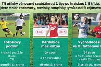 Fotbalový týden v Deníku
