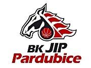 BK JIP Pardubice - BC Farfallino Kolín