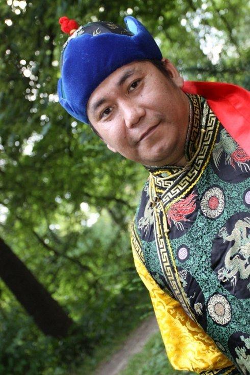 Češi i Mongolové se společně sešli 'V šest před domem'