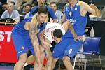 ČEZ Nymburk - Estudiantes Madrid 86:88