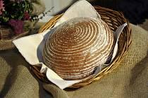 V Pardubicích vyberou Chléb roku.