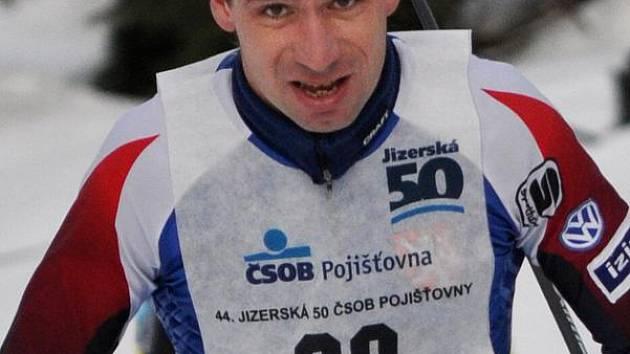 Pavel Petr v mladém věku reprezentoval svou vlast v triatlonu a v tom pokročilejším sbírá úspěchy v běhu na lyžích.