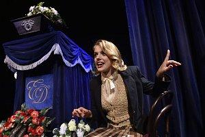 Novou sezónu Východočeského divadla zahájí Commedia finita