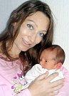 DANIEL DIRIL se narodil 19. září ve 14 hodin a 46 minut. Měřil 50 centimetrů a vážil 3020 gramů. Maminku Blanku podpořil u porodu tatínek Kivanc. Doma ve Chvojenci na nového sourozence čeká dvaapůlletý Dominik.