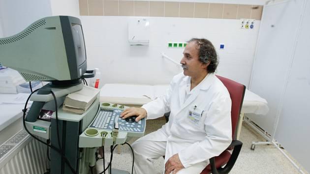 Urologické ambulance po rekonstrukci přivítají opět pacienty.