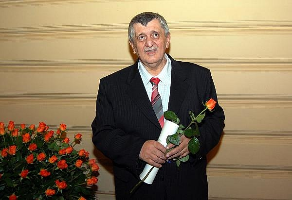 Miroslav Petržílek