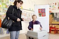 Volby do krajského zastupitelstva a do Senátu, Pardubice, 7. 10. 2016