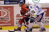 5:4 pro domácí! Pardubice v prvním zápase finále přetlačily brněnskou Kometu v nájezdech.